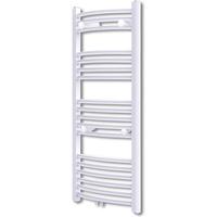 Design radiator 500 x 1160 mm (curve model)