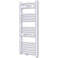 Design radiator 600 x 1160 mm (curve model)