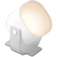 TLT International JE710109 LED decolamp Bol LED 8.5 W Wit, Nikkel (geborsteld)
