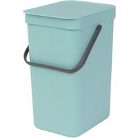 Brabantia afvalemmer, 12 liter