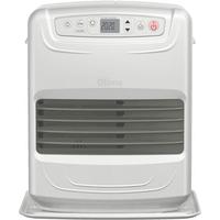 Qlima SRE3531C2 Elektronische Petroleumkachel 3,1 kW