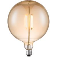 E27 LED lamp Carbon C