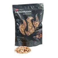 Landmann selection eikenhoutebn rookchips 500gr