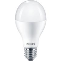 LED-lamp E27 Peer 18.5 W = 120 W Warmwit (Ã x l) 69 mm x 132 mm Energielabel: A+ Philips Lighting 1