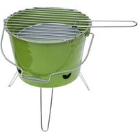 BBQ & Friends barbecue 'Colorado Green' Ø 25 cm