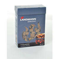 Landmann Aanmaakblokjes houtvezel 200 st 15104