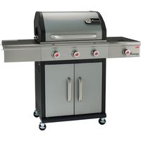 Gasbarbecue Triton PTS 3.1