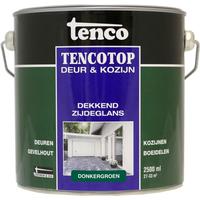 Tencotop Houtbescherming Nr. 51