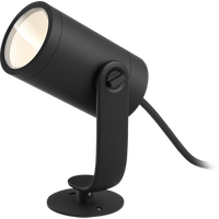sokkel--wandlamp Lily
