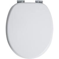 AquaVive toiletzitting Cannes MDF wit