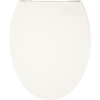Aquazuro toiletzitting Trani duroplast wit