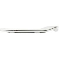 Aquazuro toiletzitting Tollo duroplast wit