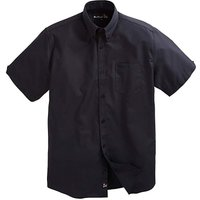 Ben Sherman S/s Oxford Shirt Long