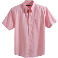 Ben Sherman S/s Oxford Shirt Reg