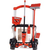 Henry Toy Cleaning Trolley