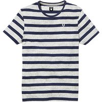 Unsung Hero Stripe T-Shirt