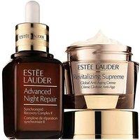 Estee Lauder Skin Care Duo Set