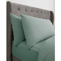200 TC Plain Dye Housewife Pillowcase