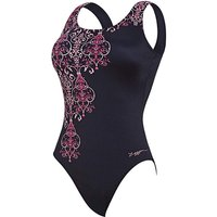 Zoggs Renaissance Scoopback Swimsuit