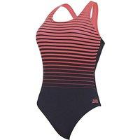Zoggs Cairns Actionback Swimsuit