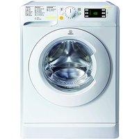 Indesit 8+6kg 1400rpm Washer Dryer White