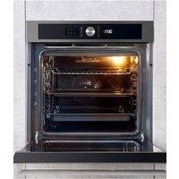 Hotpoint Single Multifunction Oven