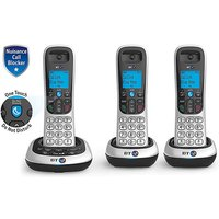 BT 2700 Trio Cordless Home Phone at JD Williams Catalogue