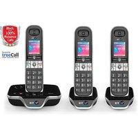 BT8600 Premium NCB Trio Home Phone