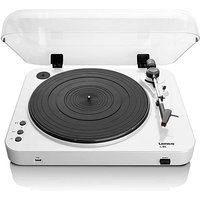 Lenco L85 Turntable White