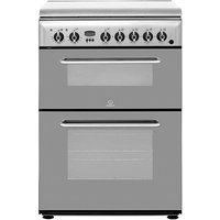 Indesit 60cm Double Oven Gas Hob Install