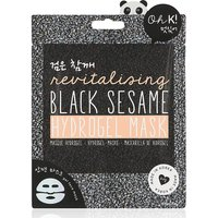 Oh K! Black Sesame Hydrogel Mask at JD Williams Catalogue