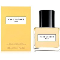 Marc Jacobs Pear EDT Spray 100ml