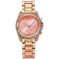 Ladies Bracelet Watch - BOGOF
