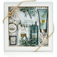 Spa Botanique Beauty Selection