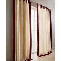 Harlington Tab-Top Lined Curtains