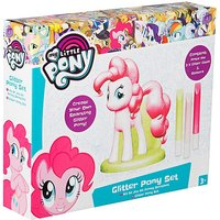 My Little Pony Glitter Pony Rainbow Dash