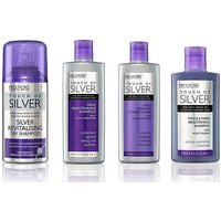 Touch Of Silver 4 Piece Hair Care Pack