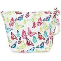 Butterfly Wash Bag