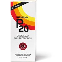 P20 SPF50+ Sun Protection Spray
