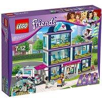 LEGO Friends Heartlake City Hospital