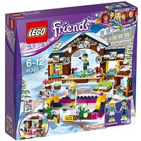LEGO Friends Winter Ice Rink