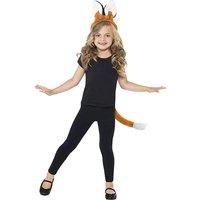 Childrens Animal Fox Instant Kit