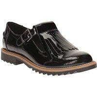 Clarks Griffin Mia Shoes
