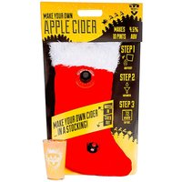 Brew Your Own Cider Stocking