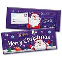 Cadbury 850g Christmas Bar