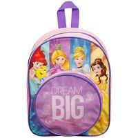 Disney Princess Junior Backpack