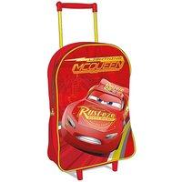 Disney Cars Trolley Bag