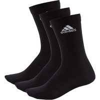 adidas Pack of 3 Crew Socks