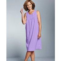 Pretty Secrets Cotton Nightdress