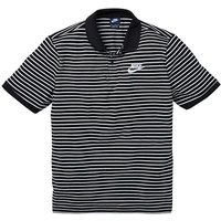 Nike Mini Stripe Polo